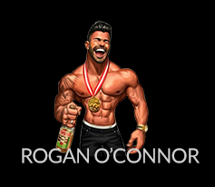 Rogan O'Connor Logo